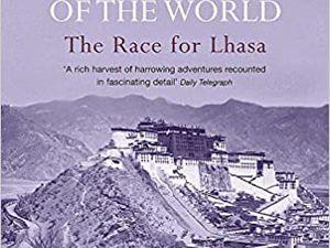 Deux livres de Peter HOPKIRK sur l'histoire géopolitique de la région