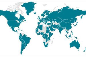 Coronavirus – Situation statistique au 20 mars 0h00 GMT