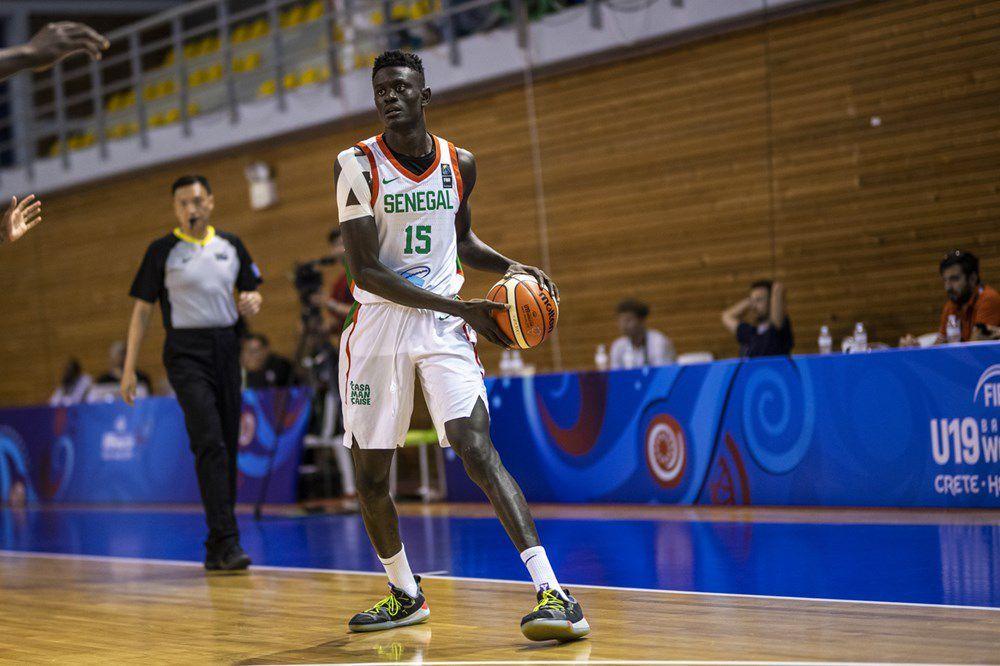 Coupe du monde des U19 : le Sénégal éliminé par le Canada