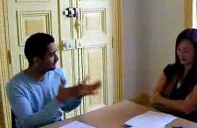 Sauvetage de la noyade, dialogue filmé B2 - French courses Montpellier