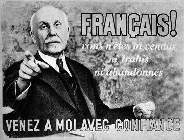 """Pierre Lefranc: """"Non, Vichy n'était pas la France!"""""""