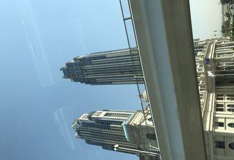 Dubaï en famille - Part. I