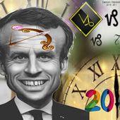 Précision horlogère à l'agenda du Capricorne pour créer une logique inversée de la réalité objective