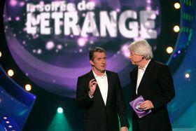 Une nouvelle soirée de l'étrange sur TF1