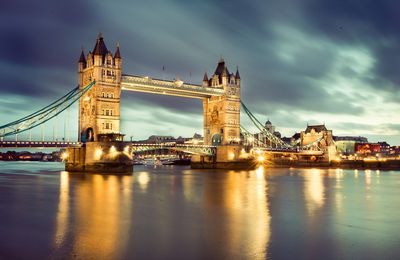 The Most Exciting Europe Tour Package From Singapore