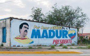 Venezuela: numeri da default