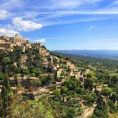 Gordes, village perché sublime en Luberon Coeur de Provence