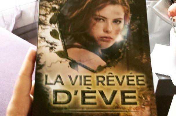 La vie rêvée d'Eve, tome 1 : la fuite