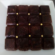 Fondant au chocolat au micro onde