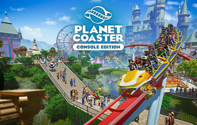 [ACTUALITE] Planet Coaster: Console Edition - Disponible dès maintenant