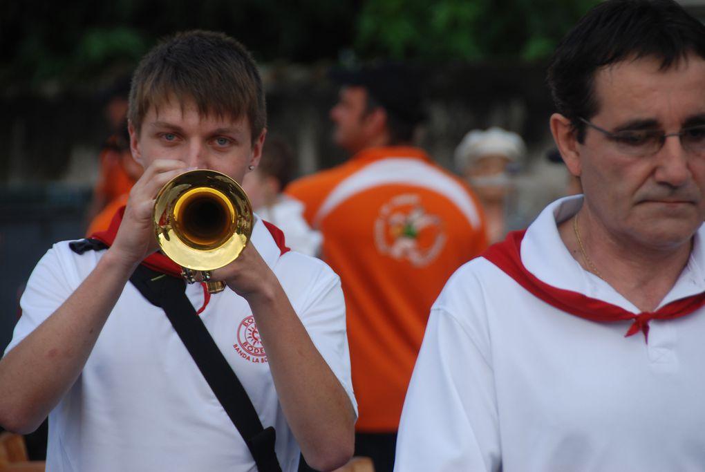2012 - Tonneins