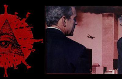 Evidencia: El Covid plandémico se estaba tramando al menos desde el 11 de septiembre