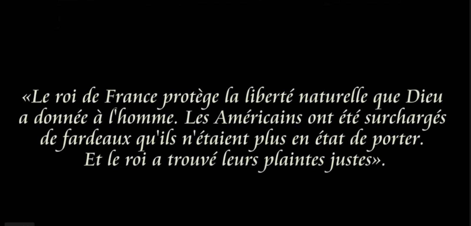 Le Retour du Cajun: La France dans la Guerre d'Indépendance américaine