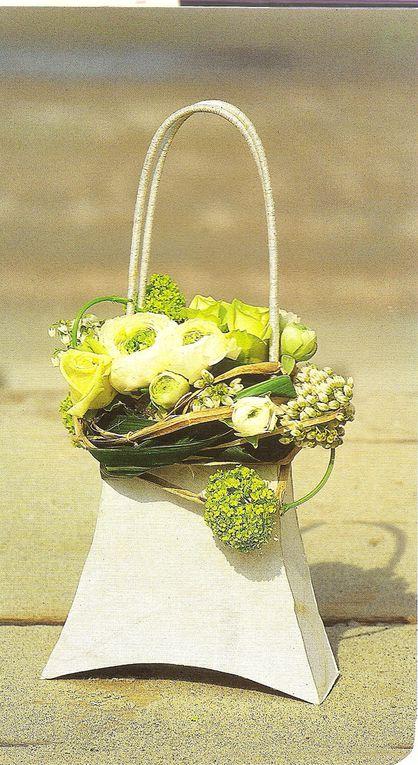 Album - Bouquets atypiques