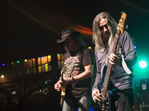 Southern Rock Concert au Magic Mirrors