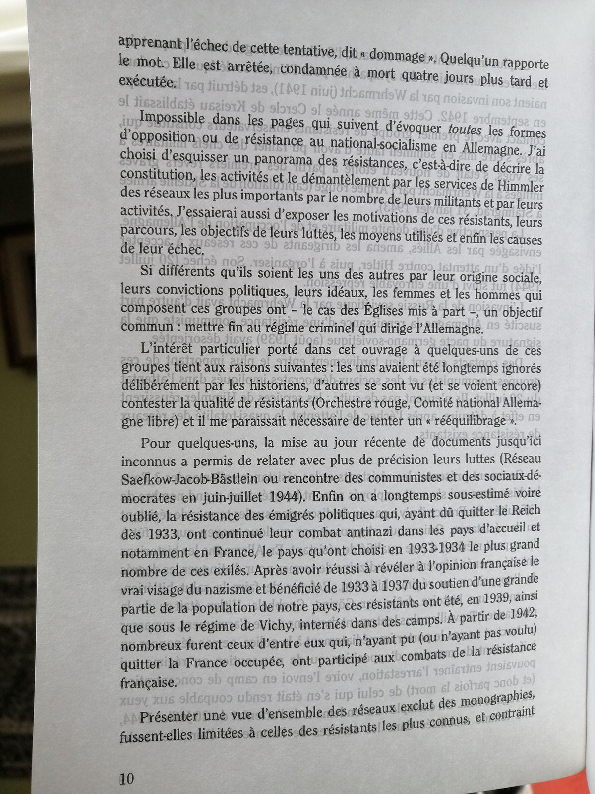 30-12-20- CES ALLEMANDS QUI RESISTERENT A HITLER (GILBERT BADIA VIA JACQUES ALLARD)