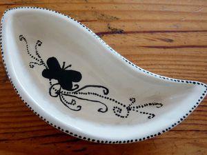 Dernières créations en poterie !