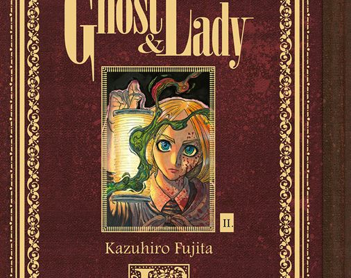 Ghost and lady tome 2: Florence se révèle