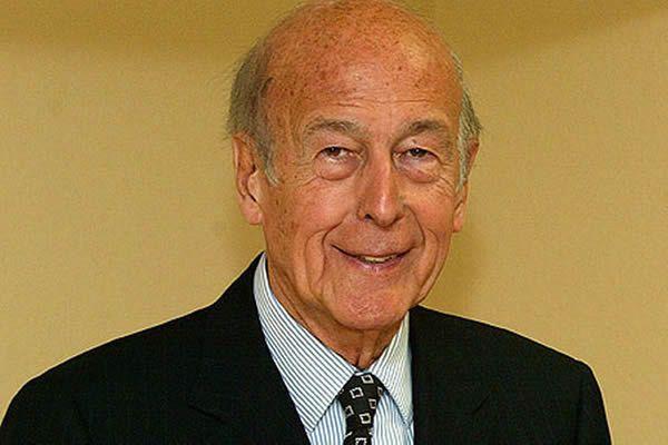 Giscard d'Estaing Valéry