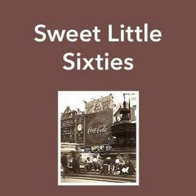 SWEET LITTLE SIXTIES de Jean-Michel WEIL