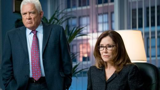 Critiques Séries : Major Crimes. Saison 4. Episodes 9 et 10.