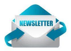 NewsLetter N° 60 du 30 janvier 2017