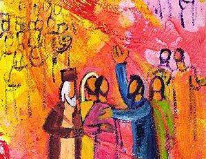 6° dimanche de Pâques C (Actes des apôtres 15, 1-2.22-29) (DiMail 266)