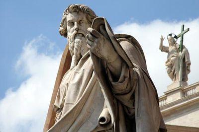 L'hymne pour l'année Saint-Paul est en ligne