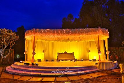 Decoration Themes That Are Trending In Weddings In Bangalore