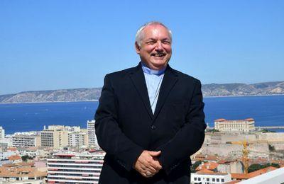 Homélie de Jean-Marc Aveline, Archevêque de Marseille, lors du Congrès Mission