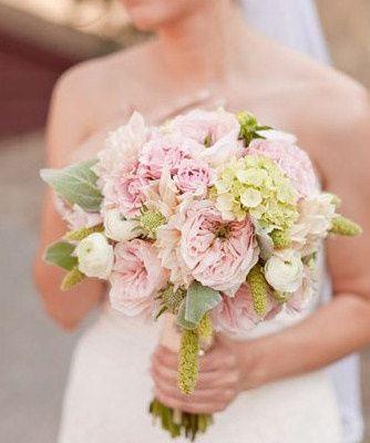 Partager (2) bouquet romantique