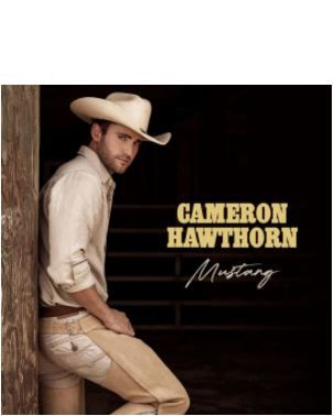 💿 Cameron Hawthorn - Mustang