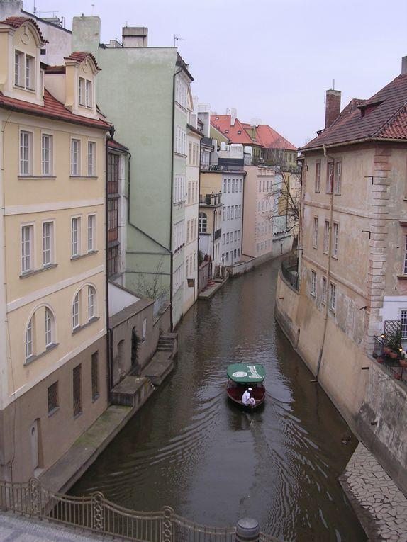 Album - Prague 2009