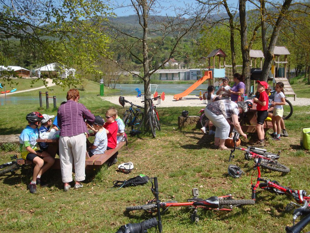 Album - 2013 UNE JOURNEE PIC NIC 25 AVRIL