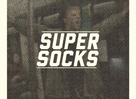 Super-Socks - Exprime-toi