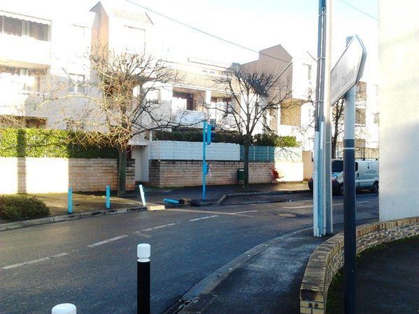 Le quartier Nonneville à Aulnay-sous-Bois aurait dépassé le seuil des 1 000 contaminations pour 100 000 habitants !