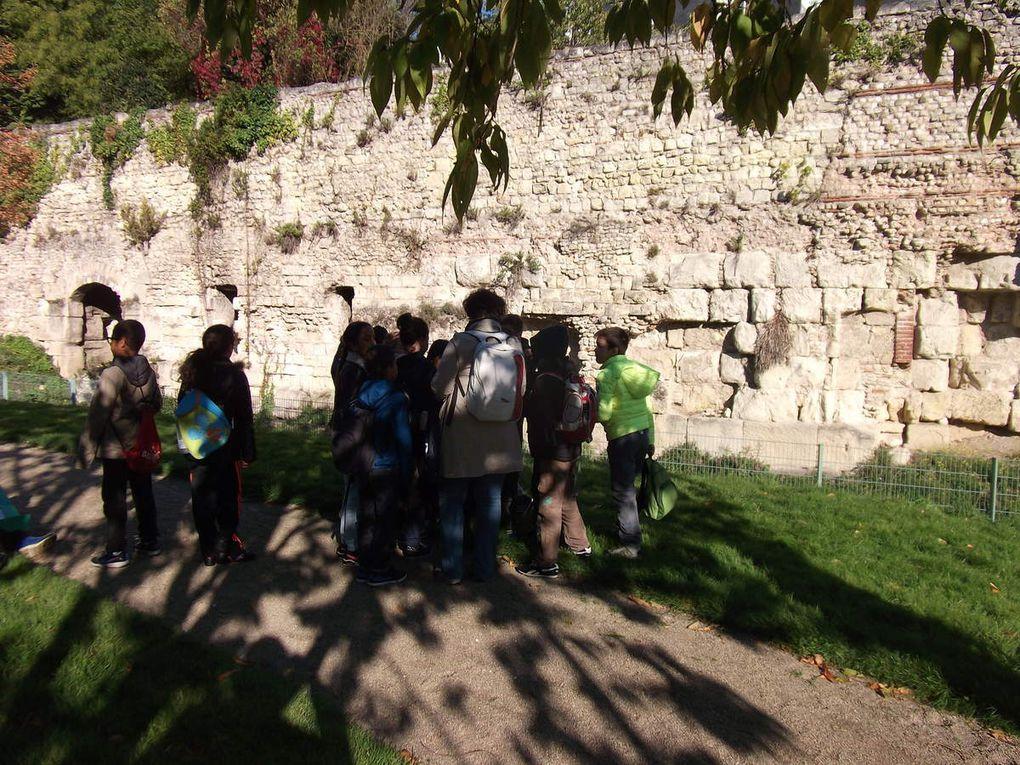 Le patrimoine de Tours n'est plus un secret mais une randonnée