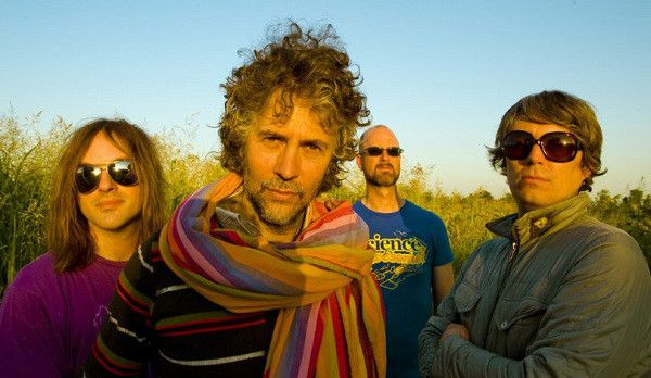 Flaming Lips - free forever