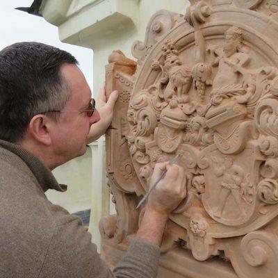 La passion de la rénovation du patrimoine dans notre belle France