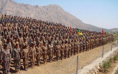 George Soros envoie 2 000 mercenaires kurdes en Arménie (Erdoğan)