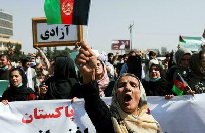 Afghanistan : la France ne répond plus.
