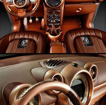 Concept car : Cubic concept