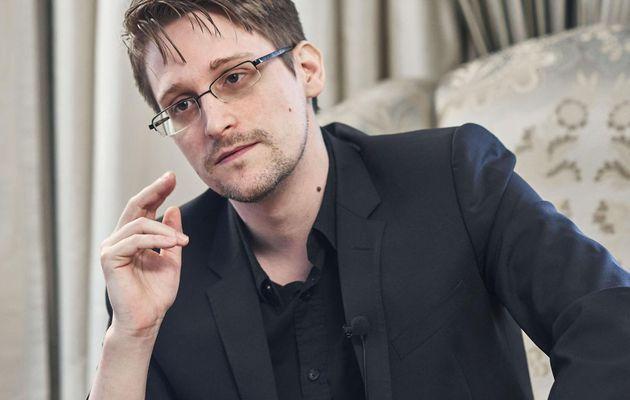 """Mémoire vive"""", l'autobiographie d'Edward Snowden"""