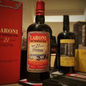 Caroni 21Y 100% Trinidad - Passion du Whisky
