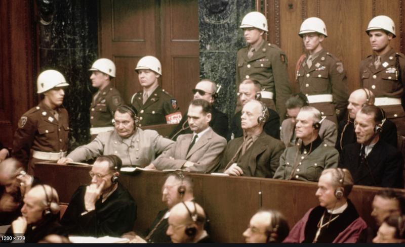 Covid : vers un nouveau tribunal de Nuremberg ? Entretien avec l'avocat Reiner Fuellmich