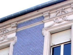 N° 35 rue Poincaré à Algrange - Habitation