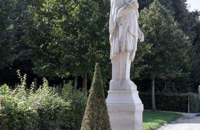 Statue de Bacchus par François Protheau