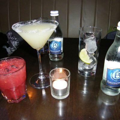 Comment préparer les cocktails pas chers?