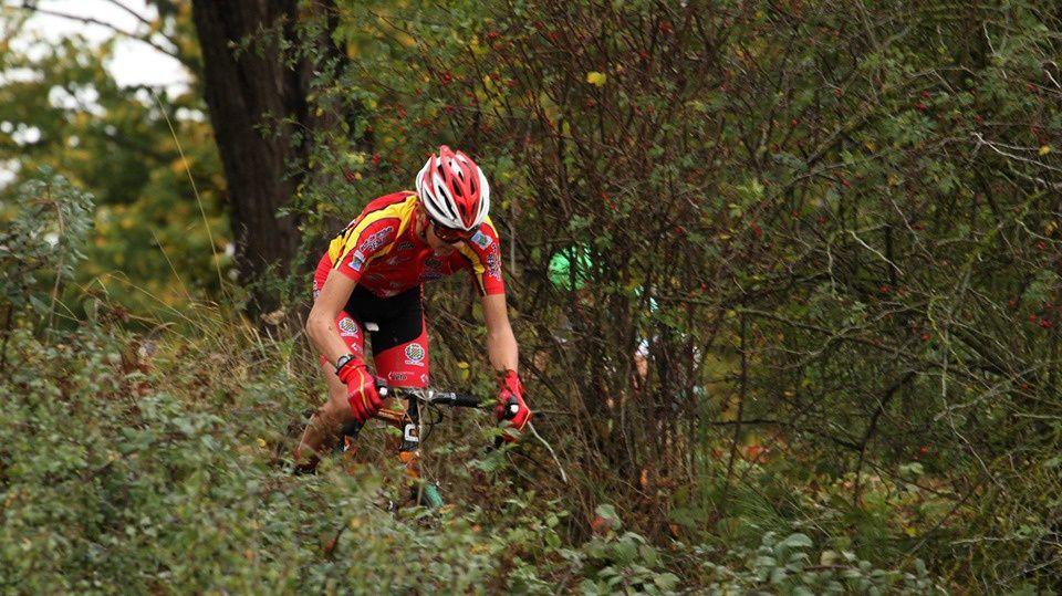 Album photos des courses minimes et cadets du cyclo-cross de Maintenon (28)