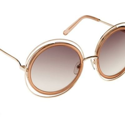 Quelques paires de lunettes insolites pour l'été 2015 !